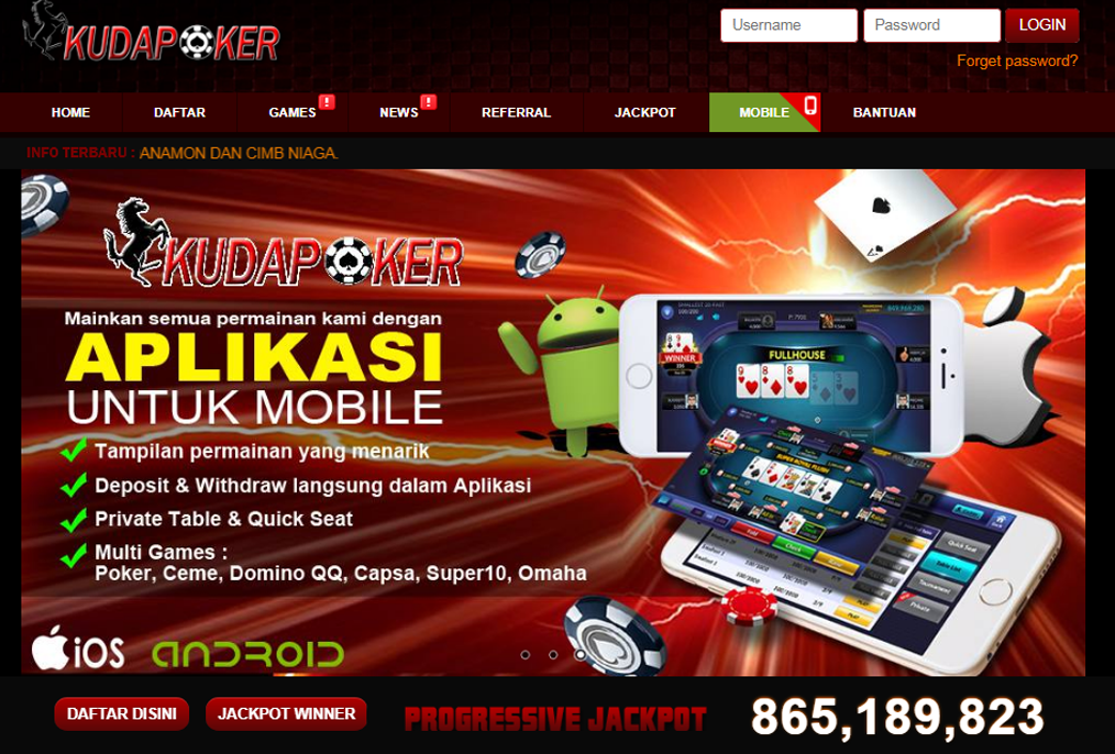 kudapoker